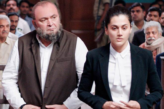 every Indian should watch this impactful movie Mulk