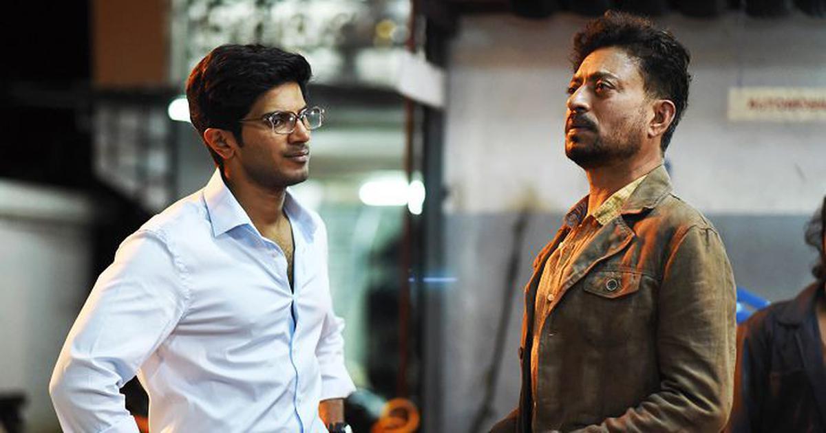 newly released movie Karwaan movie review