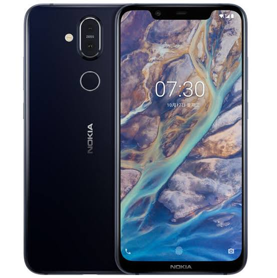 Nokia 7.1 plus goes official: Comes with pure display and the new snapdragon