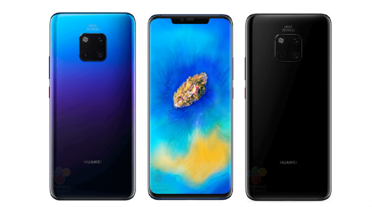 Huawei Mate 20 pro Indian launch date revealed: Here's full details!