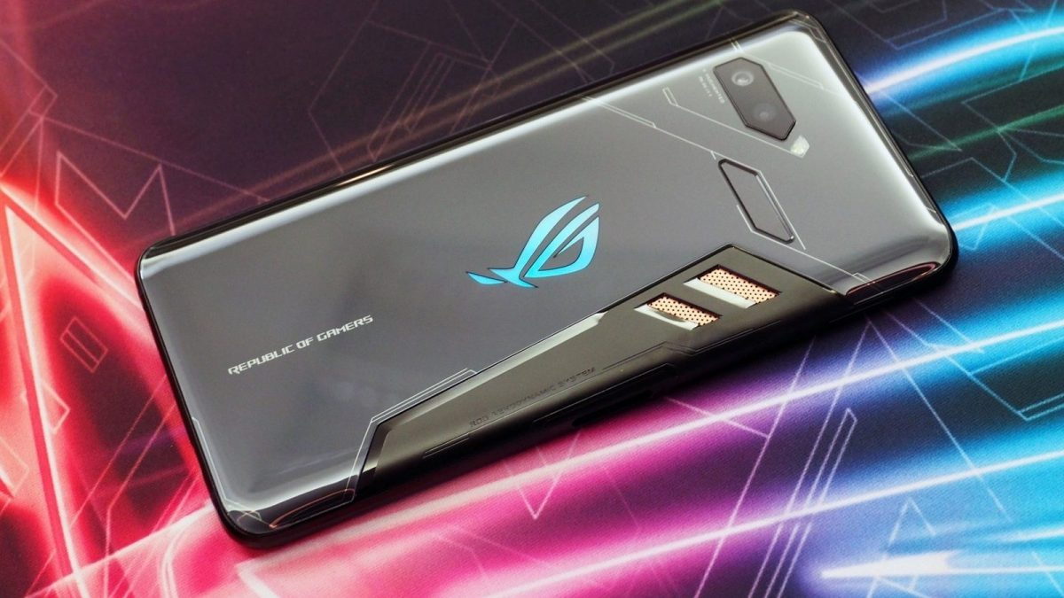 Asus ROG Smartphone Launched in India : Is It The Best Gaming Phone?