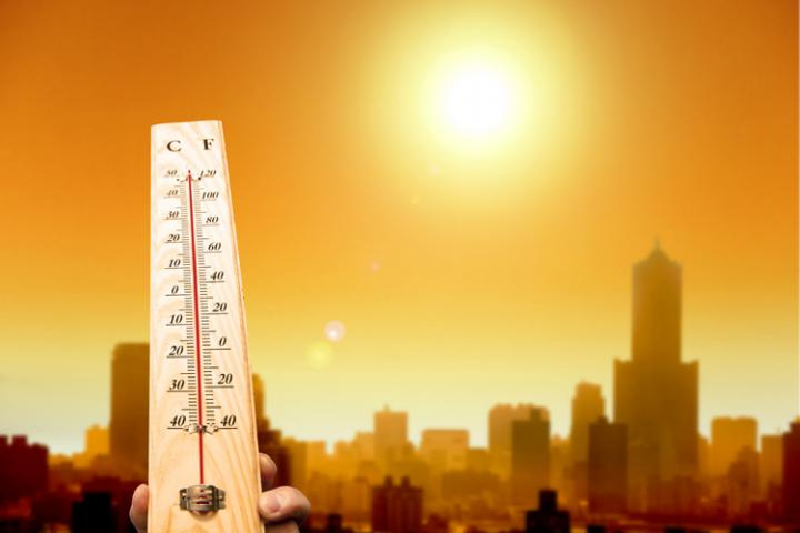 In last 5 years, 40 million more Indians have been hit by heatwaves