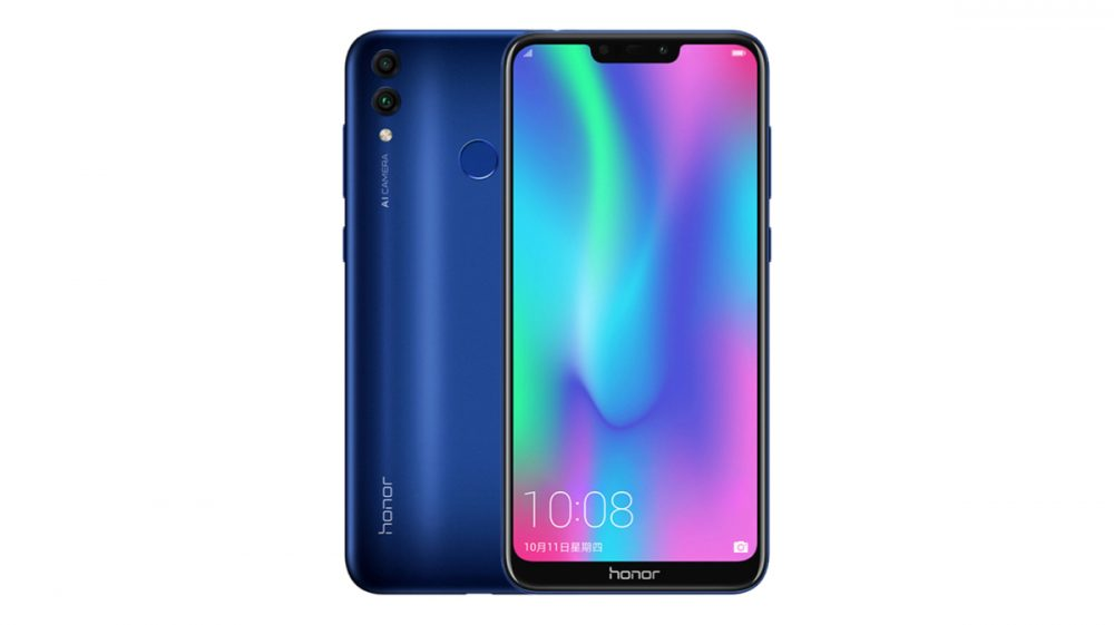 Honor 8C Smartphone Full Specifications : Is it the new budget king?