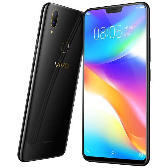 Vivo Y95 Launched with New Snapdragon Processor : Here's full specifications