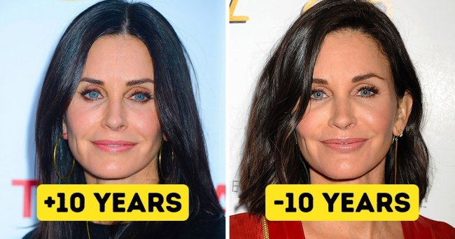 Hair Styles That Make You Look Old Youth Express