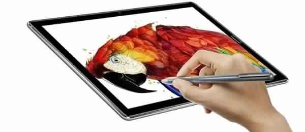 new tablet Mediapad M5 lite
