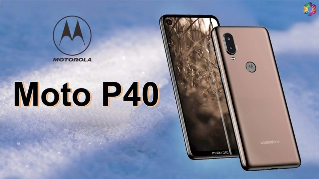 Motorola P40 specs surface : will feature this new snapdragon processor