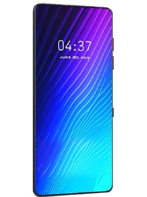 Vivo Nex Duo Display
