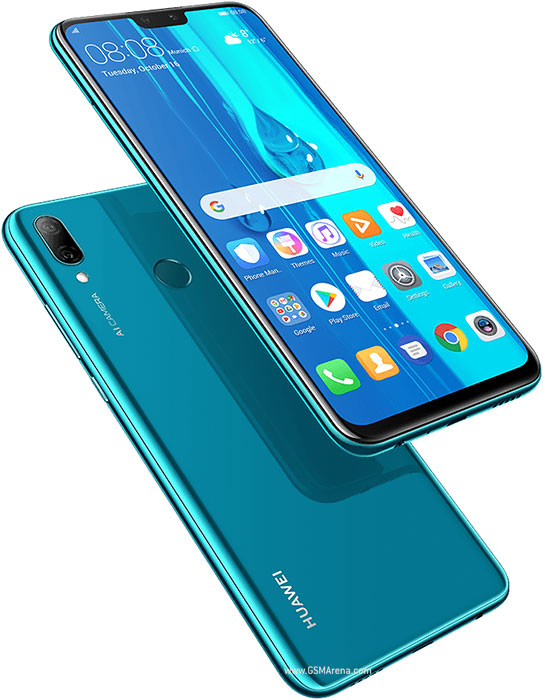 Huawei Y9 sale starts 15th Jan: Know full specifications,price and more