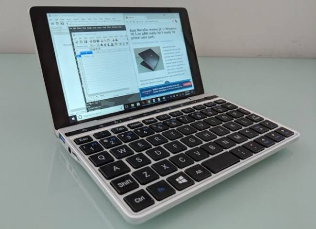 GPD Pocket 2: Laptop which fits in your pocket! | Youth Express