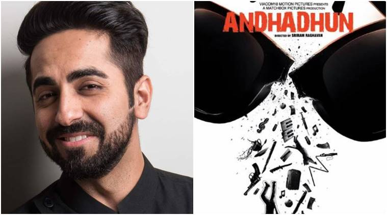 Andhadhun Movie: A crime-thriller like none other