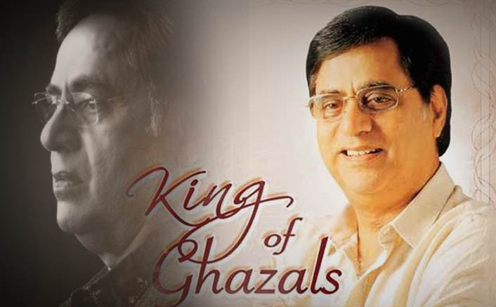 The Ghazal King, Jagjit Singh With Some Of His Best Work