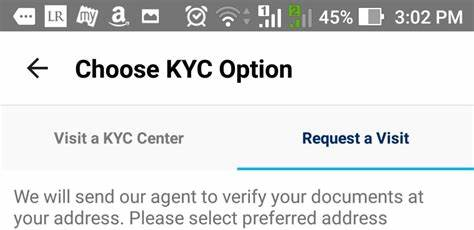Paytm agent app